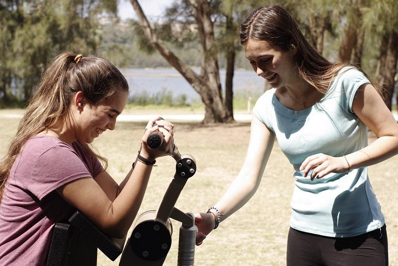 NSW - Bilarong Reserve Urbanix Fitness