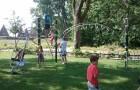 Speelpark Linnaeuslaan, Voorhout