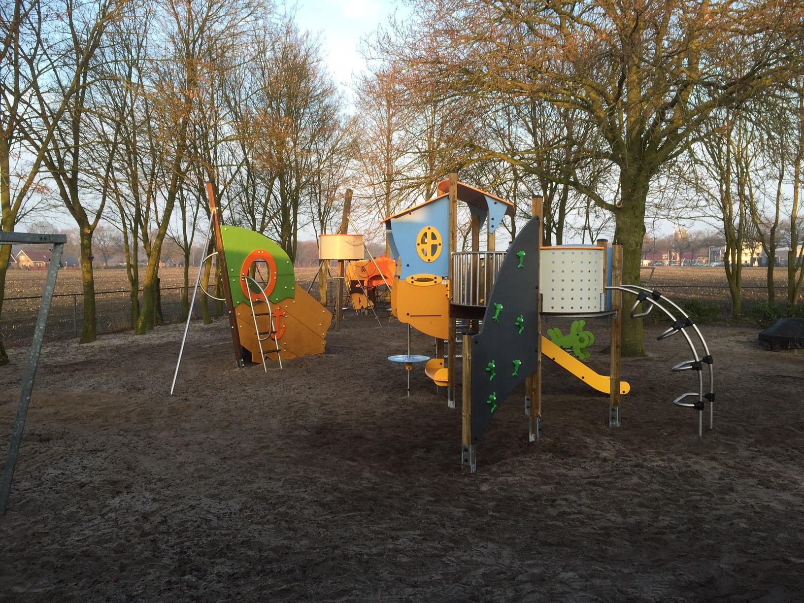 PCBS De Schakel, Beerzerveld