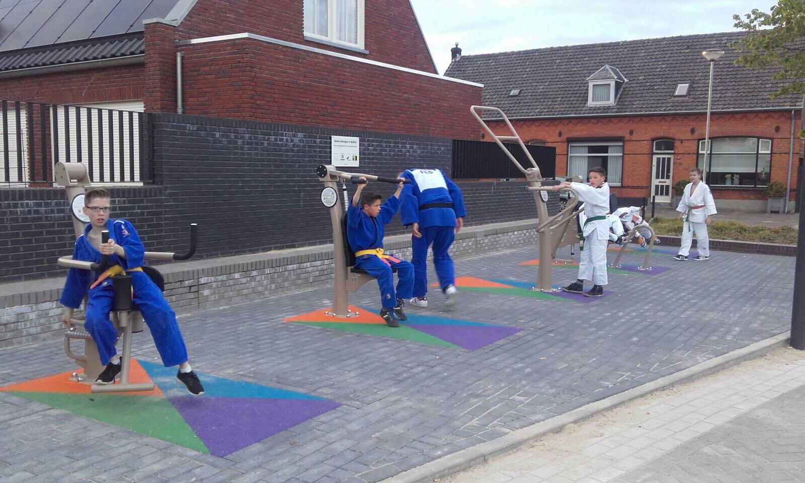 Urbanix, Gemeente Venlo