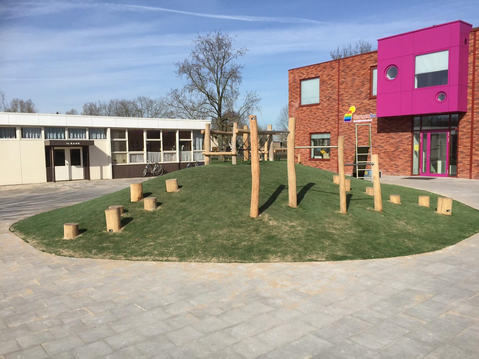 Kindcentrum Woldwijck, Hoogezand