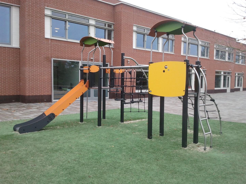 O.G. Heldringschool, Den Haag