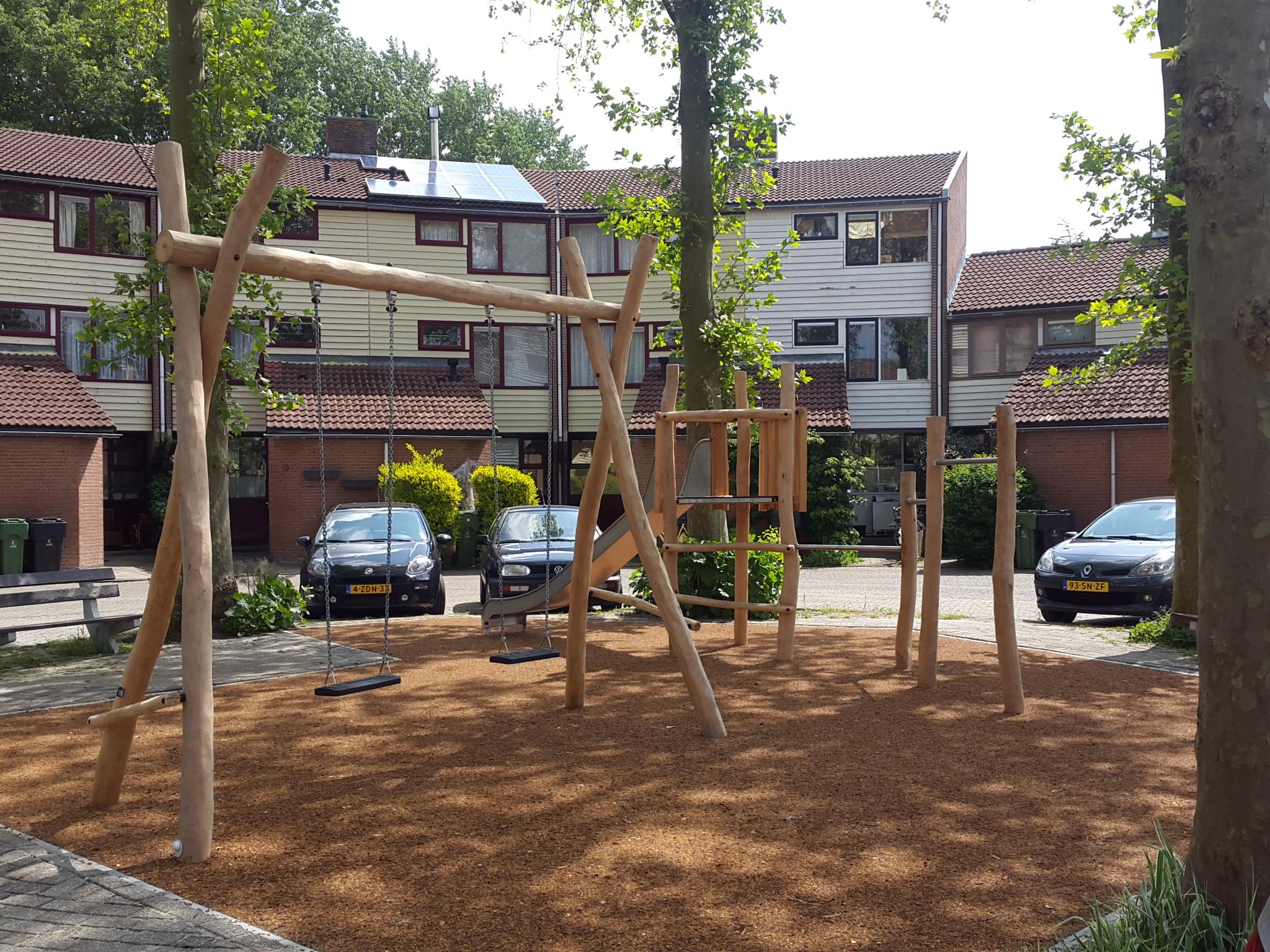 Vredenburg, Alkmaar