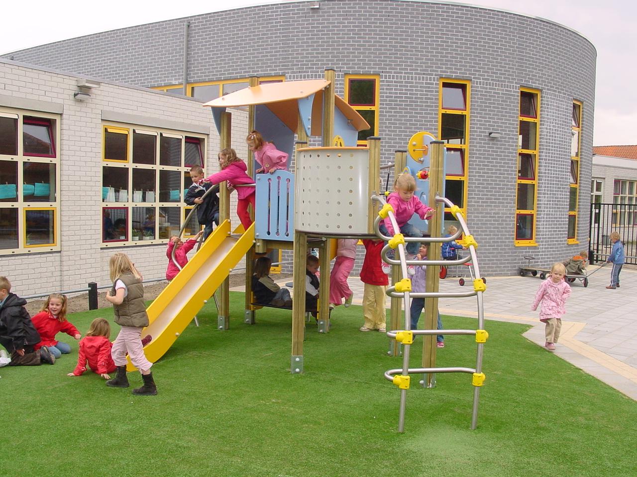 Johannesschool, Hillegom