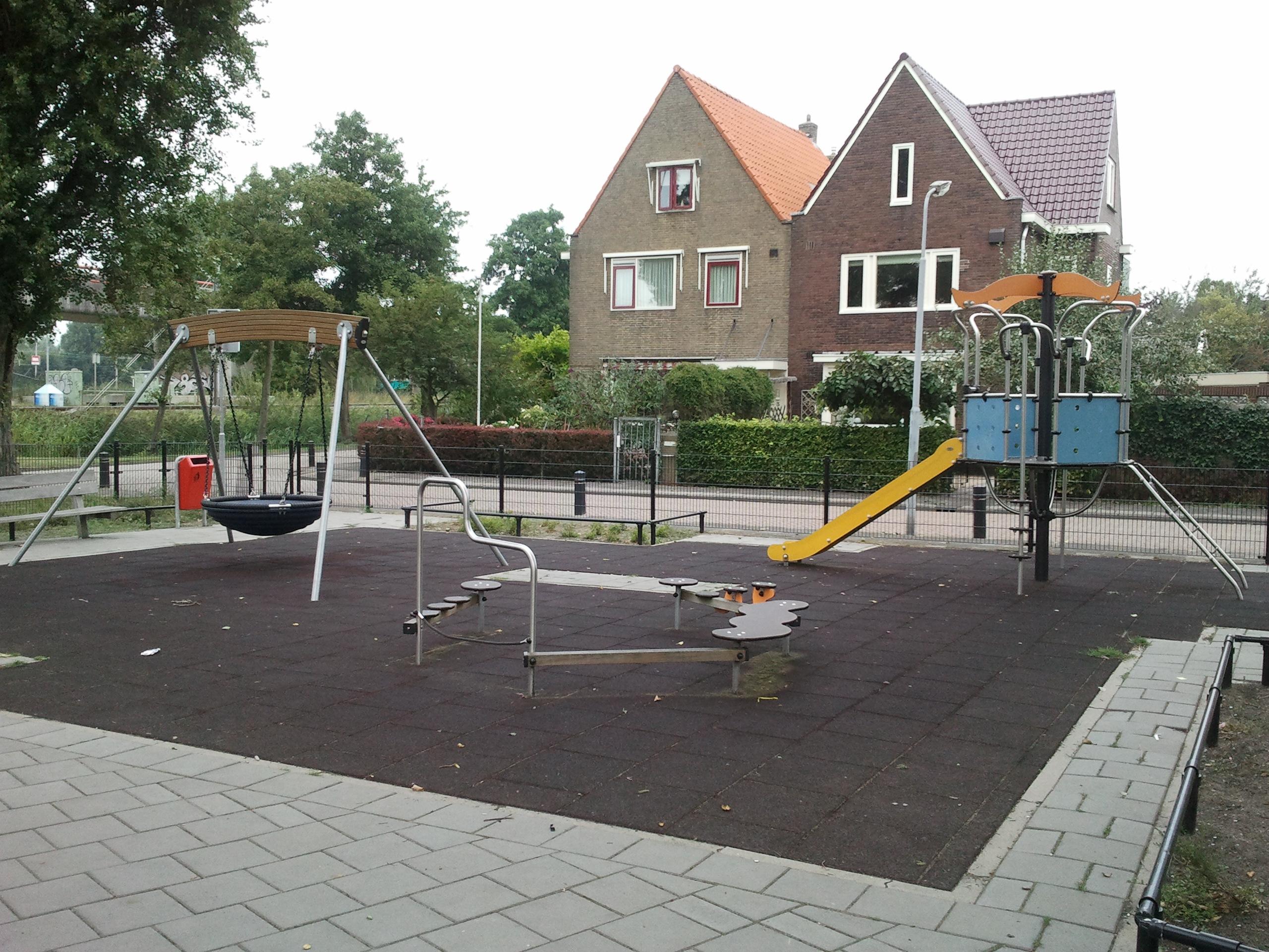 Van Ostadestraat, Zaandam