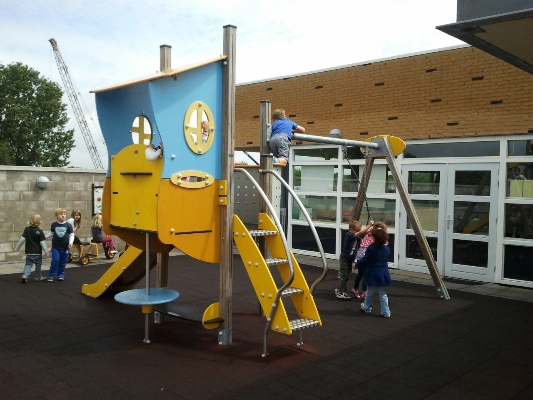 De Gooise Daltonschool, Hilversum