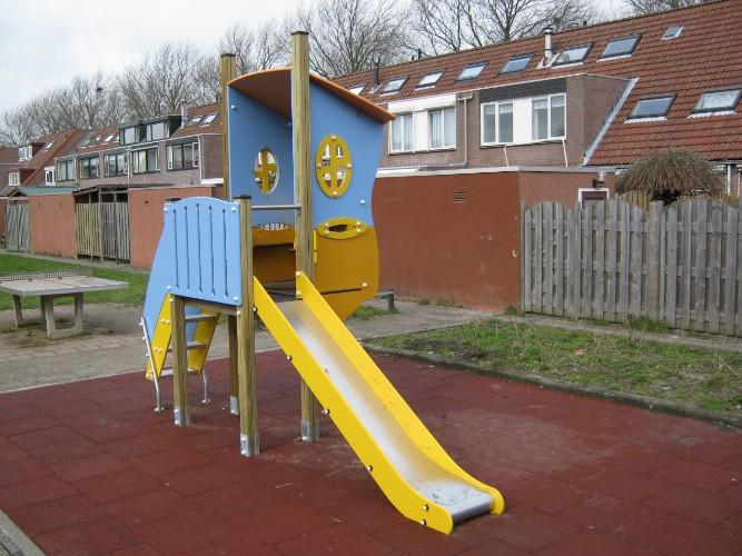 Postduivenveld, Zoetermeer