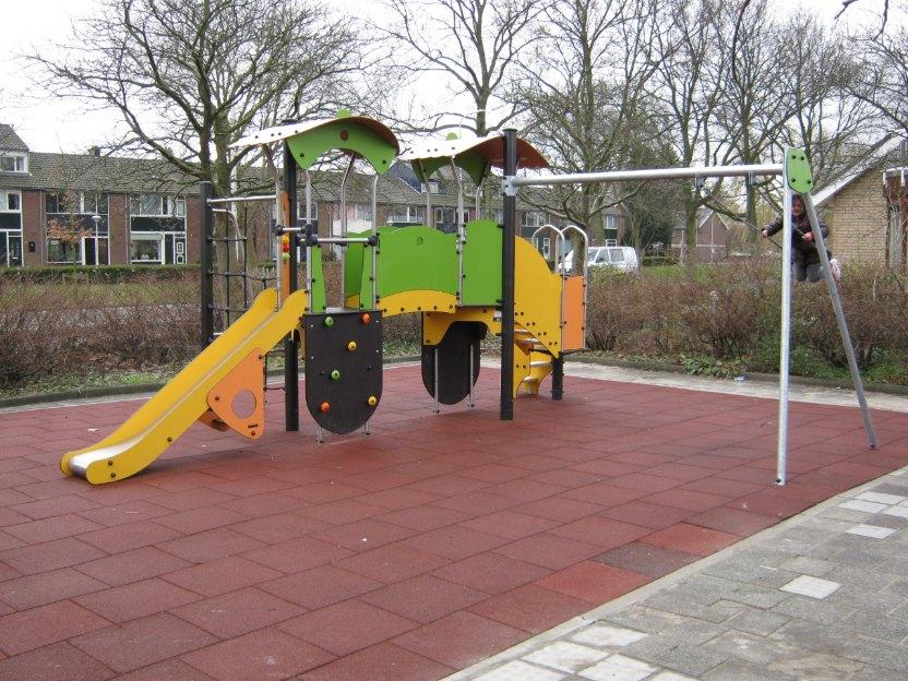Van de Aapad, Zoetermeer