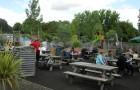 Encounter Village, Marwell Zoo