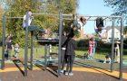Southfields Outdoor Gym