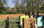 Oranjepark, Vlaardingen